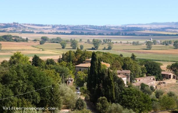Val di merse e montagnola for Piani di riproduzione della fattoria