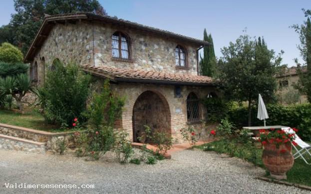 Borgo di barigianino case appartamenti vacanze sovicille - Scale per esterni in pietra ...